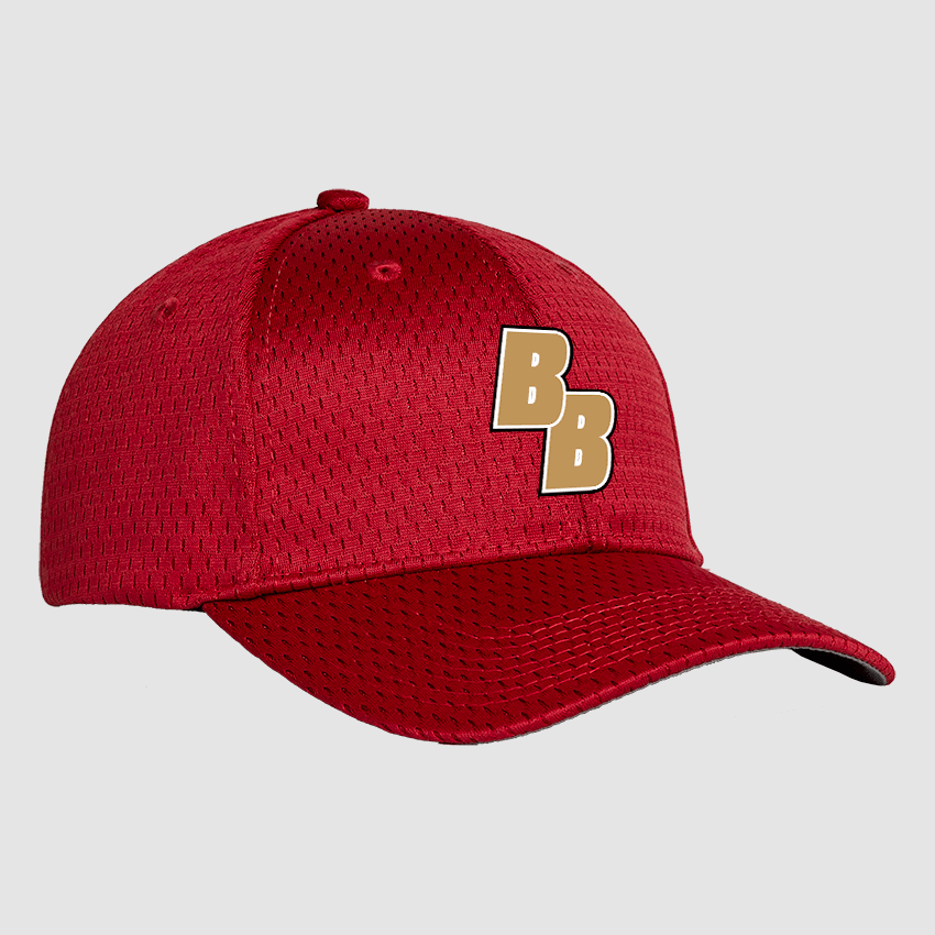 Pacific Headwear 808M Coolport Mesh Cap  Team Stores - Universal ... 01f94e7a133