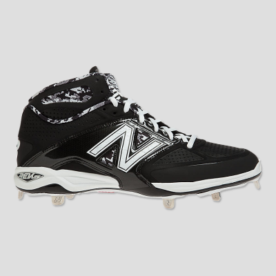 44867746678df New Balance 4040v2 Mid-Cut Metal Cleat: Team Stores - Universal ...