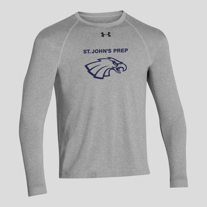 Under Armour Stock Quote Today: Under Armour Locker Long Sleeve T-Shirt: Team Stores