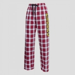 Boxercraft Plaid Flannel Pants