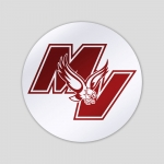 MVCS Athletics Magnet