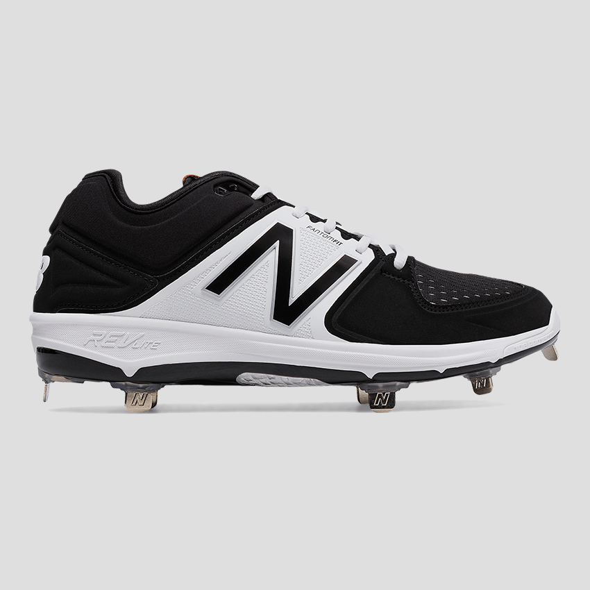 New Balance 3000v3 Low Cut Metal Cleat Team Stores